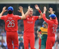Champions Trophy SF ENG v SA 'live' cricket score: Miller hits out; South Africa 118-8 against England