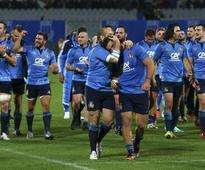 Italy defeat of Boks was an ambush, planned months ago