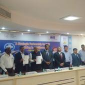 PHD Chamber of Commerce and Industry & Public Health Foundation of India  sign a 5 year Memorandum of Understanding   to augment a strategic partnership for skill building in Healthcare in India