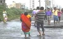 A Year After Devastating Floods, Chennai Worries About Another One