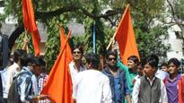 SP students' wing, ABVP dominate Allahabad University Student Elections