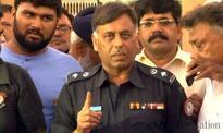 Sindh Police reinstate Rao Anwar as SSP Malir