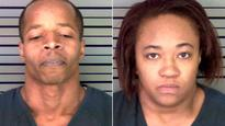 TARGETING COPS? Police: Couple planted fake bomb to shoot officers