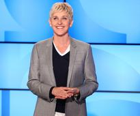 Ellen DeGeneres Gives Up Alcohol to Support Portia de Rossi