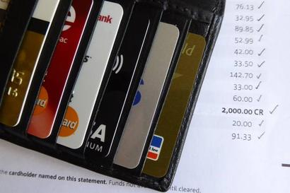 Smart tips to minimise credit card fraud