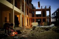 Hurricane Matthew closes schools for thousands of Haiti's children