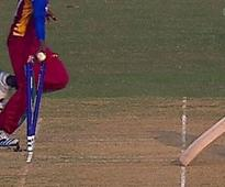 The mankad muddle: Twitter debates as West Indies in ...