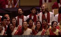 Berklee Indian Ensemble's Rendition of Rahman Will Give You Goosebumps