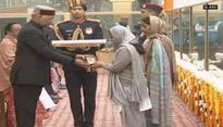 69th Republic Day: Air Force Commando JP Nirala conferred with Ashoka Chakra