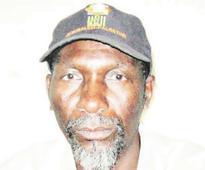 MY TURN: A little, bitter man called Mzila Ndlovu