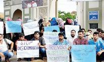 Manuu student 'manhandled', evicted from hostel for demanding 'extra' pooris
