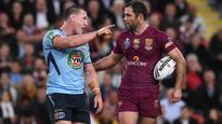 Ive got no beef with Cam Smith, says Paul Gallen