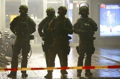 Norway's Breivik, the inspiration behind Munich attack?