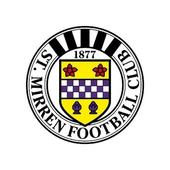 Gary Irvine confident St Mirren's blend of youth & experience will…