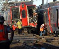 Broken rail eyed in US train crash: official
