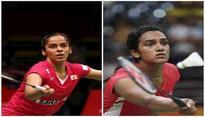 Indonesia Masters: Saina, Sindhu advance to Round 2, Kashyap exit