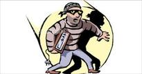 Robbers on the run after stealing Rs 1.75L, 4.5 sovereigns of gold from Thodupuzha couple