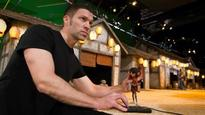 Travis Knight proud of quest for originality with 'Kubo and the Two Strings'