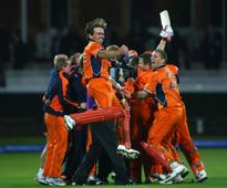 World T20 Folklores: England served a Dutch surprise