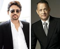 Irrfan Khan - Tom Hanks starrer Inferno tanks in India