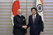 Full text of PM Modi's media statement during his Japan visit
