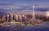 Emaar designs a glittering new skyline for Dubai with compelling Tower at Dubai Creek Harbour