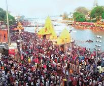 Unesco honours India's Kumbh Mela with cultural heritage tag