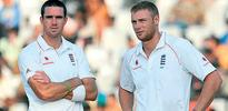 Flintoff sees KP considering Test future after Ashes