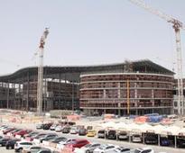 Musanada completes 32% of AED4.4bn Al Ain Hospital