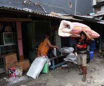 Indonesia's Gini ratio advances to 0.4