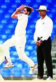 Rohit hits unbeaten 54
