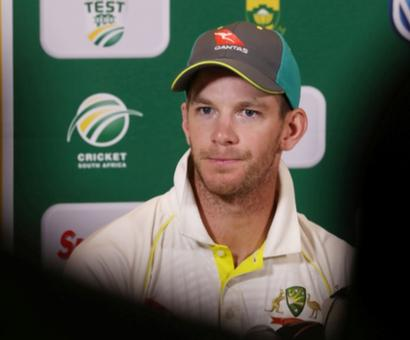 Can Paine salvage some pride for Australian cricket?