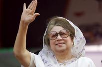 Khaleda Zia charged in 2 more cases over violence in anti-govt stir