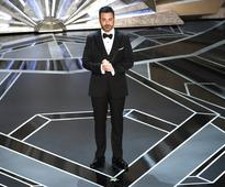 Oscars 2018: Jimmy Kimmel picks on Weinstein, Trump, Pence in opening monologue