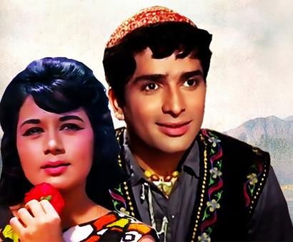 'Shashi Kapoor gave his heart to every film'