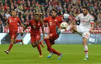 Bayern beats Benfica 1-0 in Champions League quarterfinal