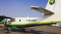Snowfall at Tara Air plane crash site, only 19 bodies collected