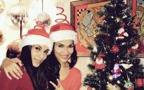 SEE PIC: Soundarya Rajinikanth, Aishwaryaa R Dhanush celebrate Christmas