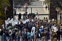 Poll: Should the police be interfering in the student issues of JNU?