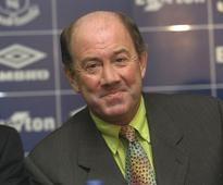Everton to rename Gwladys Street in honour of legendary manager Howard Kendall
