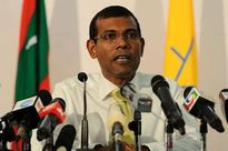 Nasheed snubs China; asks India to play role of 'liberators'