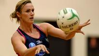 McMahon lights way in Vixens win
