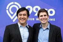 Facebook co-founder Eduardo Saverin takes a shine to Singapore underdog