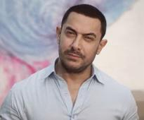 Jewellery worth Rs 80 lakh stolen from Aamir Khan's home, domestic helps grilled