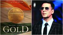 Brace yourself! Akshay Kumar's 'Gold' teaser to be out on February 5