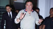My fantasy was to romance a song with Madhubala: Rishi Kapoor