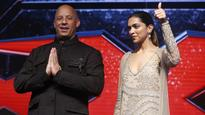 Vin Diesel does a Kevin Spacey in India, grooves to 'Lungi Dance'