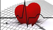A young body, but an ailing heart