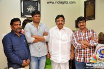 Dasari all praise for 'Jayammu Nischayammu Raa'