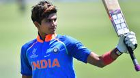 ICC U-19 World Cup: Man of the Tourbament Shubman Gill reveals how Yuvraj Singh guided him